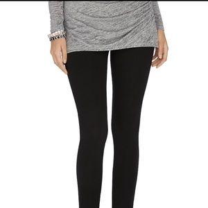WHBM black leggings